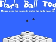 Game Flash ball toy