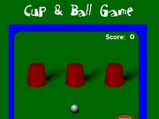 Cup and ball game. START REGELN Cup & Ball Game The PCman Website  fun, free games-webtools-freeware http://www.megafungames.com >>Click Here to get FREE games for Your Site<< http://www.thepcmanwebsite.com/affiliate_games.shtml Score: Copyright 1999 FlashPlanet Created by DaKING http://www.thepcmanwebsite.com...
