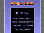 Magic balls. Free Games AND ShowS CROSS DOMAIN COUNTER http:// Loading 81k http://www.miniclip.com/Homepage.htm http://www.miniclip.com/signup.htm http://www.miniclip.com/download_magic.htm instructions Download this game games by email Play more Use Keyboard left and right arrows to move the cannonleft rightuse space shoot.The main goal of gameis leave only a single ballon board. NEXT> <BACK To remove ...