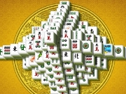 Game Mahjong tower