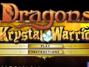 Game Dragons krystal warrior 2