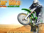 Motor bike. This game is available to play only on Quality:...