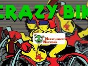Game Crazy bike