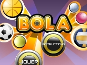 Game Bola