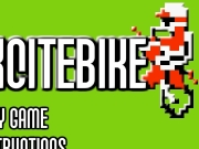 Game Excite bike