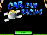 Game Car can racing