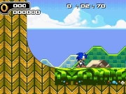 Ultimate flash Sonic. SONIC PASS TROUGH ACT 1 RING BONUS: 2000 ZONE Zonename dolphin park GAME OVER DENNIS GID programmer THANKS FOR PLAYING KNUCKLES CLEARED LEAF FORREST chill gardens 190999999999999 33 DENNIS_GID ULTIMATE FLASH this game features a password save. to get or entera password, go in the main menu. save move: left/rightjump: spacespindash: hold down, press space , than release downpause: enter controls l...