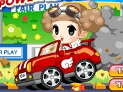 Game Angel power racing