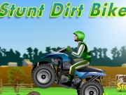 Game Stunt dirt bike