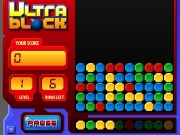 Game Corn nuts - ultra block