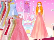 Game Barbie dress up 2