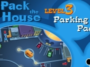 Game Pack the house - level 3 - parking packers