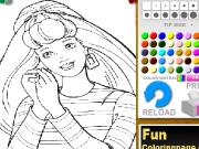 Barbie dress up. http://www.funcoloringpage.com...