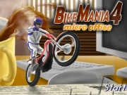 Game Bike mania 4 - micro office