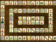 Game Mahjong connect