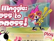 Maggie Dress To Express Game To14 Com Play Now There seems to be a problem with printing stuff from this game, where only half of a page can be printed. maggie dress to express game to14 com