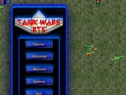 Game Tanks wars RTS