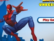 Spiderman - brought to you by underoos. 08 03 Score : 10020 01:22 Level 1 of 5 Completed 00:00 you completed the game 14520 YourName DAILY 1. Malu Best 12 DEC 1528745692...