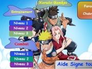 Naruto bankai v1