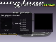 Puretone - stuck in a groove racing....