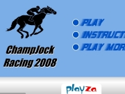 Game Champjock racing 2008