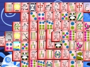 Game The pandas mahjong solitaire