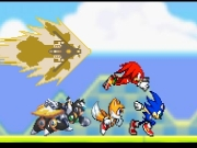 Game Final fantasy Sonic C5