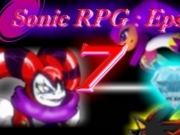 Game Sonic RPG - eps 7