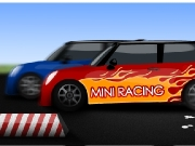 Game Mini racing