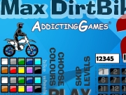 Game Max dirtbike 2