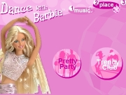Game Dance with Barbie