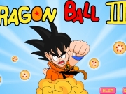 Game Dragon ball 3