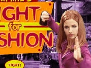 Play now Daphnes fight for fashion !