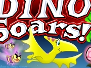 Dinosoars. 100 999,999,999 10 0 You Scored 19990990 Points! Collected 1234567890, Loading High Scores ... 666000 Level 1: 999 444000 9999...
