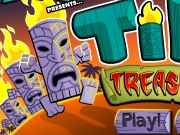 Tiki Treasure Game