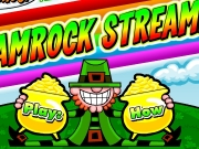 Shamrock streamer. Copyright Kaboose Inc. MMVII. All rights reserved SCORE: 02:34 TIME: Final Score: 123456 1...