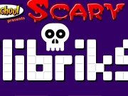 Flibriks Scary. 999 Screen Cleared!BonusPoints!!...