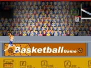 Basketball game. Designed by y2FUN.com, 2000 0...