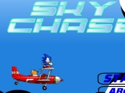 Game Sonic sky chase