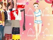 Game Barbie Dress up games Makeover