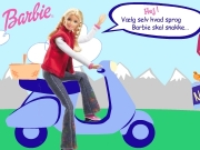 Game Barbie Svenska