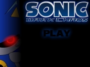 Game Sonic  dark chaos pt1 by thewax