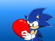 Sonic and a balloon by thewax. 0.00% http://www.deviantart.com...