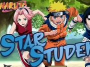 Game Naruto star students