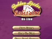 Golden spider solitaire. 00:00:00...