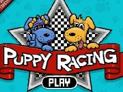Game Puppy racing