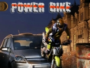 Game Power bike