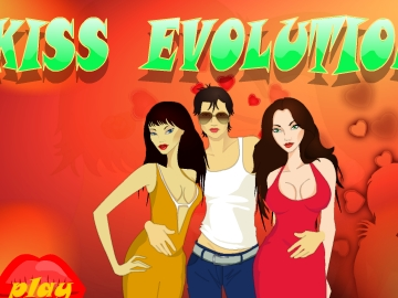 Kiss evolution game 18 year old casino in northern california